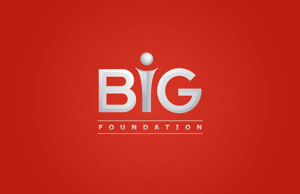AliQuantum Gaming at the Big Foundation Sport Dinner